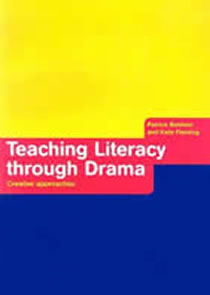 Teaching Literacy Through Drama (Members)